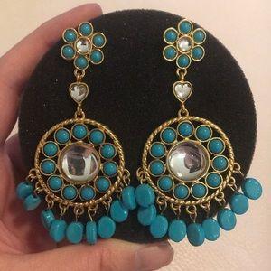 Jewelry - Amrita Singh earrings